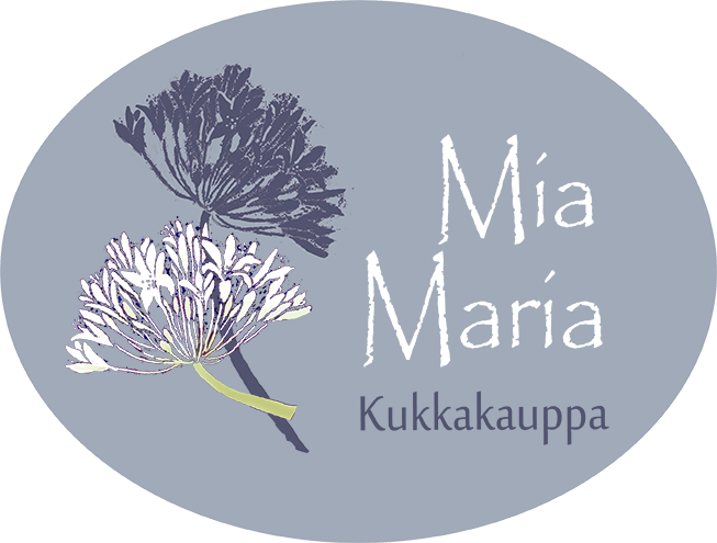 Kukkakauppa Mia-Maria